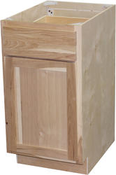Quality One Kitchen Base Cabinet At Menards