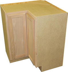 "Quality One™ 36"" x 34-1/2"" Lazy Susan Kitchen Base Cabinet ..."