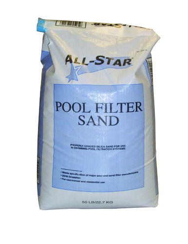 Toppen Pool Filter Sand at Menards® MW-23