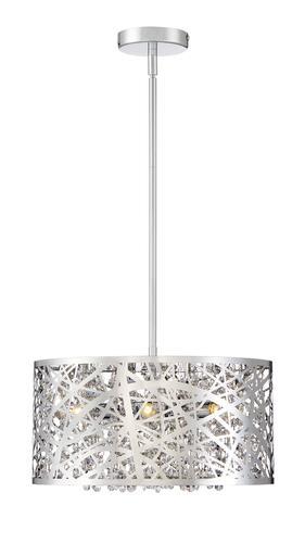 sc 1 st  Menards & Patriot Lighting® Elegant Home Braylen 6-Light Pendant at Menards®