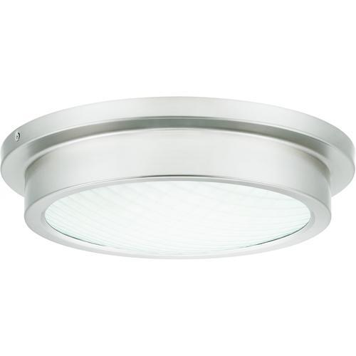 Patriot Lighting® Devin LED Flush Mount Ceiling Light at Menards®