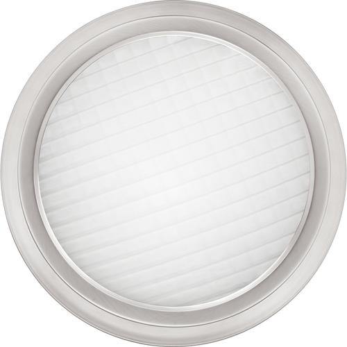 Patriot Lighting® Devin LED Flush Mount Ceiling Light at Menards®