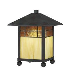 8150814335 Patriot Lighting® Pagoda 10 3/4