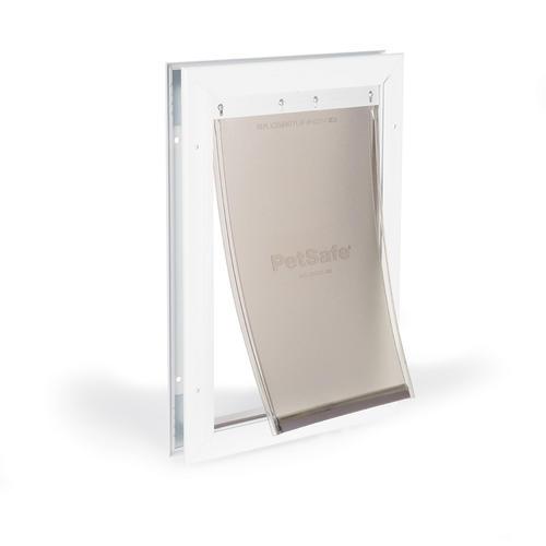 Petsafe Medium Aluminum Pet Door