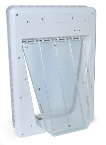 Petsafe Smartdoor 11 X 16 Large White Electronic