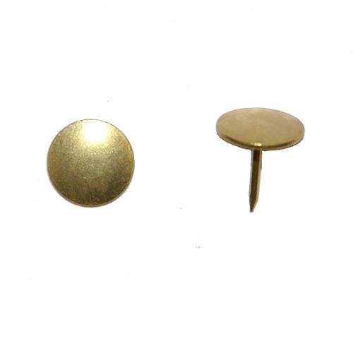 grip fast brass thumb tacks 40 pc at menards