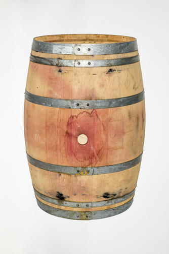 Whole Oak Wine Barrel At Menards
