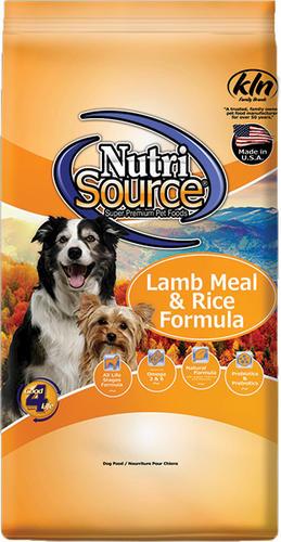 menards dog food