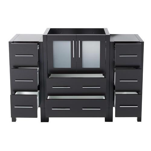 "Fresca Torino 48""W x 18""D Bathroom Vanity Cabinet at Menards®"
