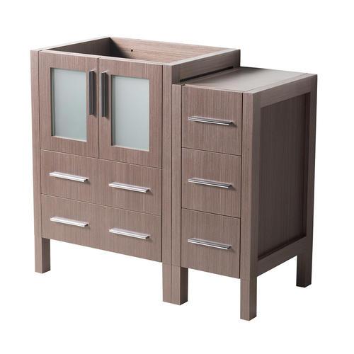 "Fresca Torino 36""W x 18""D Bathroom Vanity Cabinet at Menards®"