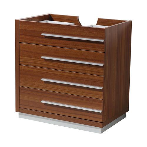 "Fresca Livello 30""W x 19""D Bathroom Vanity Cabinet at Menards®"