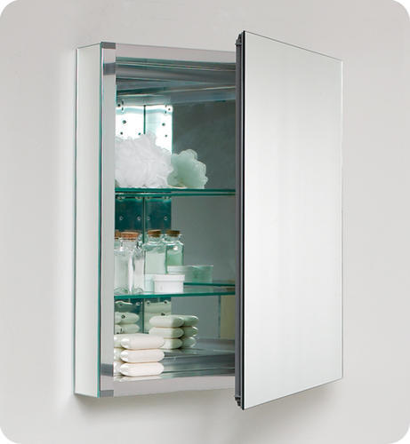 Beau Fresca Small Bathroom Medicine Cabinet W/ Mirrors At Menards®