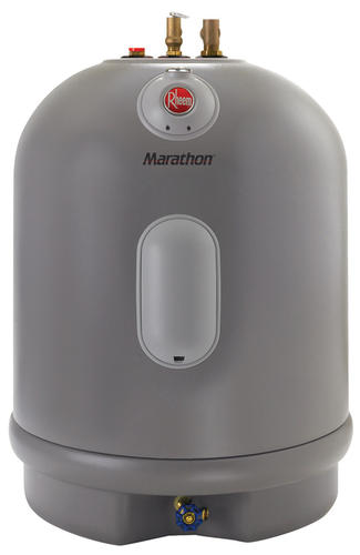 Rheem Marathon 20 Gallon Lifetime Electric Water Heater At Menards