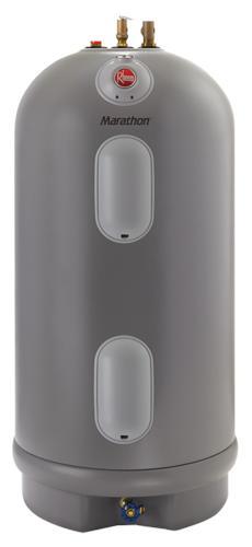 Rheem Marathon 30 Gallon Lifetime Electric Water Heater At Menards