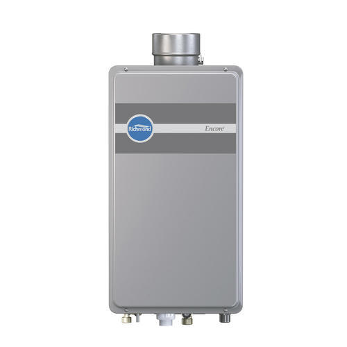 richmond® essential plus® 9.5 gpm liquid propane tankless water