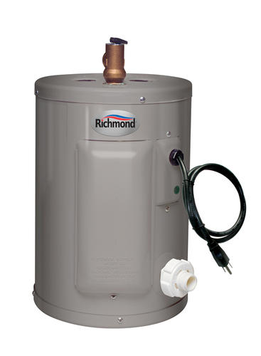 Richmond 174 Essential 174 2 5 Gallon 6 Year Electric Water