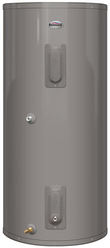 Richmond 120 Gallon Hot Water Storage Tank At Menards