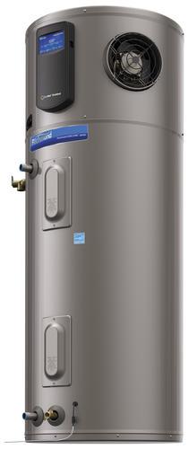 Richmond 174 50 Gallon Electric Water Heater With Hybrid Heat