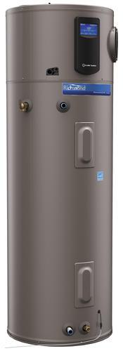 Richmond 174 80 Gallon Electric Water Heater With Hybrid Heat