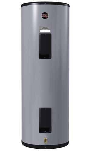 ruud 80 gallon light duty electric commercial water heater at menards. Black Bedroom Furniture Sets. Home Design Ideas