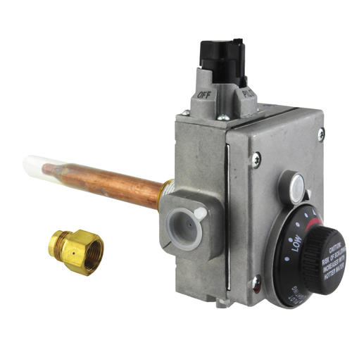 Richmond 174 Water Heater Gas Control Thermostat Natural