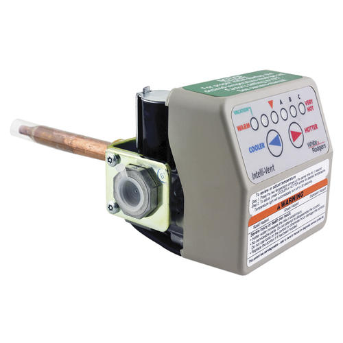 Protech Water Heater Gas Control Thermostat Natural Gas