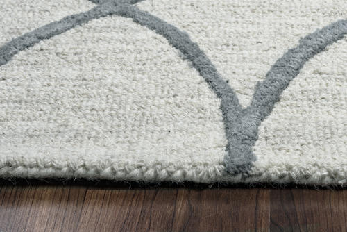 Rizzy Home Caterine Area Rug 2 X 3 At Menards