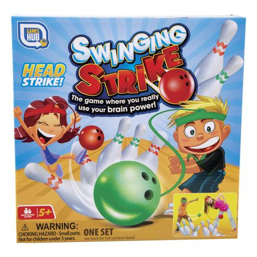Swinging Strike