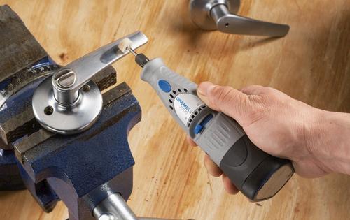 Dremel 7700-1-15 7.2V Two Speed MultiPro Cordless Tool Kit