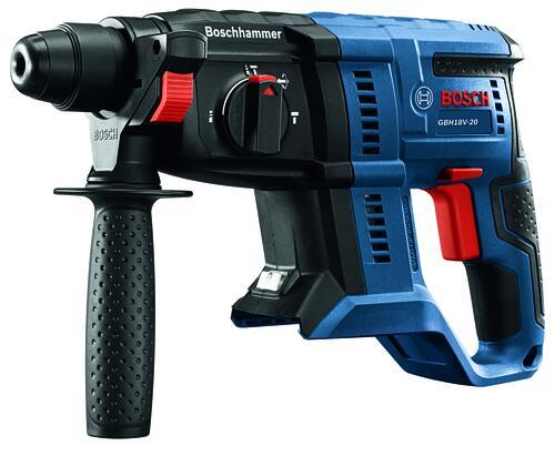 Bosch Professional Akku-Bohrhammer GBH 18V-20 Professional 18Volt