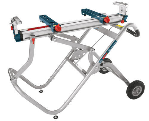 Bosch Gravity Rise Miter Saw Stand At Menards