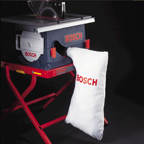 Bosch Reg Table Saw Dust Collector Bag