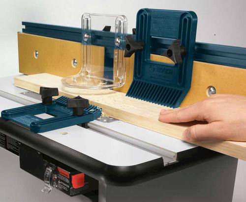 Bosch benchtop router table at menards greentooth Images