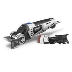 5c111dbf80e Dremel® Velocity™ 7-Amp Corded Oscillating Multi-Tool Kit - 10 Piece