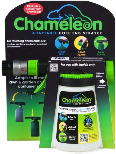 Chameleon 36 Oz Hose End Sprayer At Menards