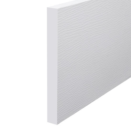 Royal® Building Products 1-1/4 x 10 x 16' White PVC Trim ...