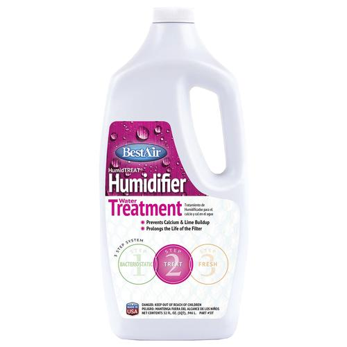 BestAir® HumidiTreat Humidifier Water Treatment, 32 oz at