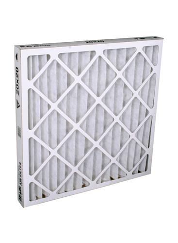 bestair® commercial hvac pleated replacement air filter merv 8 at ...