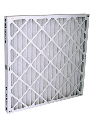 BestAir® Commercial HVAC MERV 8 Pleated Air Filter at Menards®