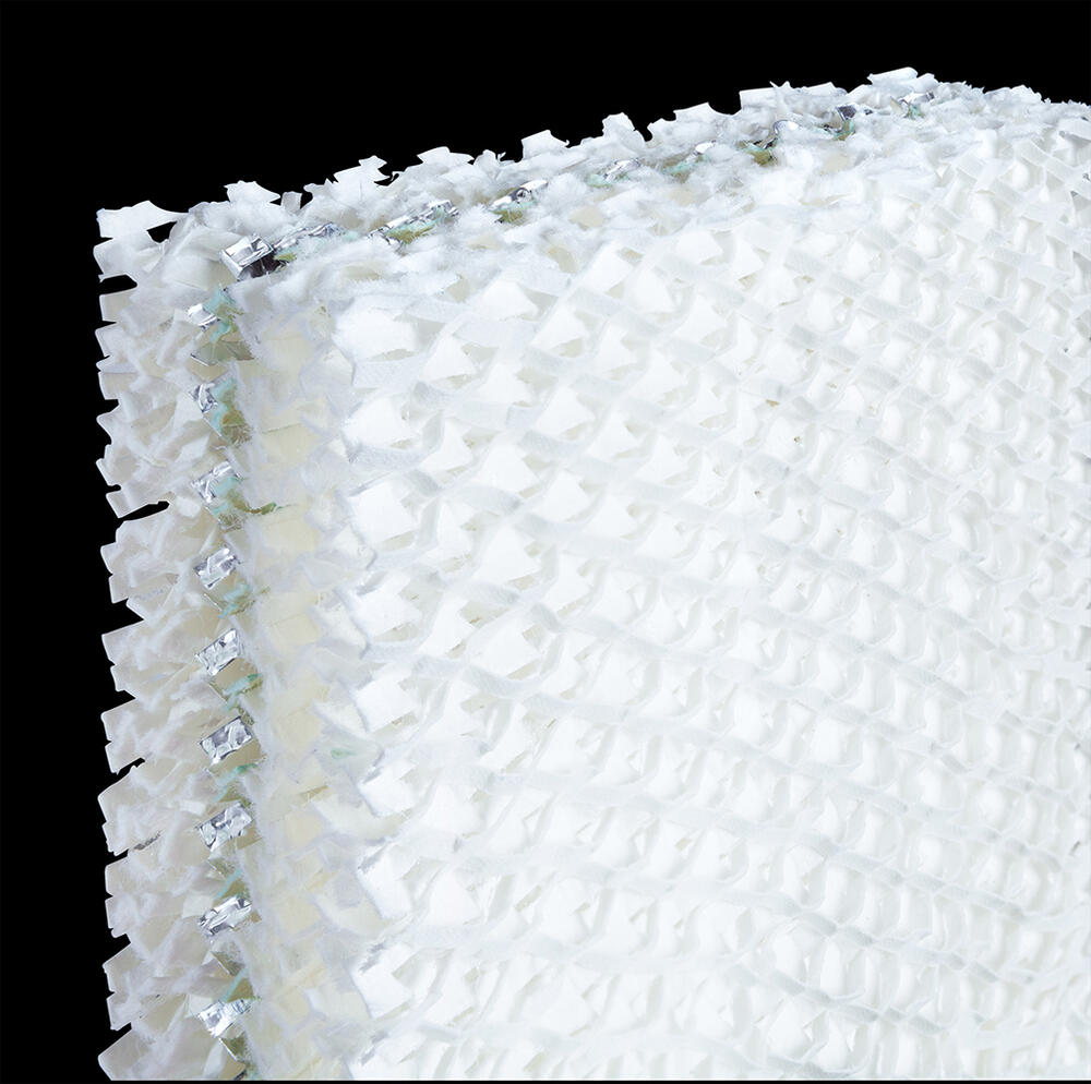BestAir Extended Life PDQ-3 Humidifier Wick Filter HW600-PDQ-3-1 Each