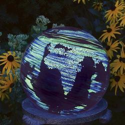 Gazing Balls & Stands at Menards®
