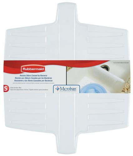 Attrayant Sink Divider Mat   Clear At Menards®