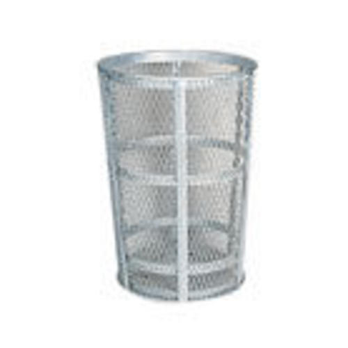 Rubbermaid 174 Commercial Products 45 Gallon Street Basket