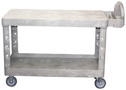 Rubbermaid® Commercial Products Utility Cart - 500lb Capacity