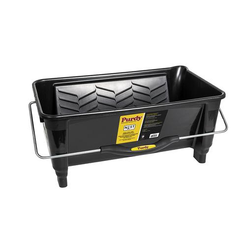 Purdy Nest Dual Roll Off Paint Bucket At Menards