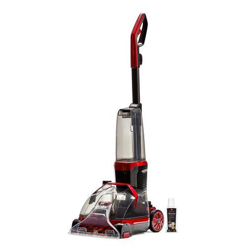 Rug Doctor Flexclean Upright Carpet And Hard Floor Cleaner