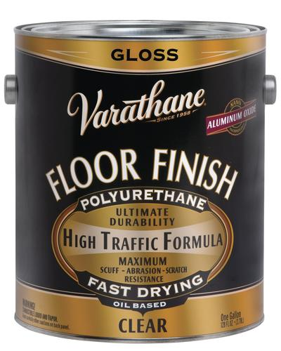 Varathane 174 Premium Oil Based Floor Finish Polyurethane 1