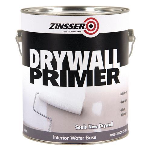 Zinsser Interior Water Base Drywall Primer At Menards