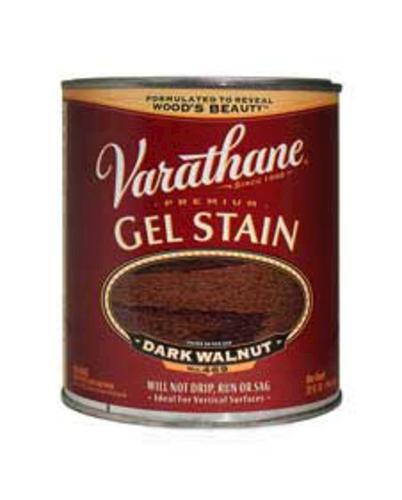 VarathaneR Premium Dark Walnut Gel Stain