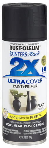 Rust-Oleum® Painter's Touch® 2X Ultra Cover® Flat Spray